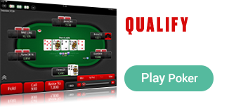Qualify on PokerStars | Play Poker